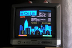 Teletext pages