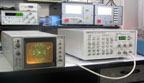 Old Tektronix Vectorscope repaired